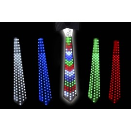 Cravate multicolor/Multicolor TIE ( Victor Voitko)