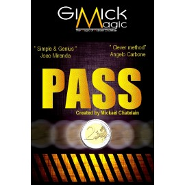 PASS (Michael Chatelain)