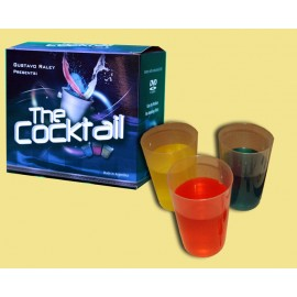 The Cocktail  (Gustavo Raley)
