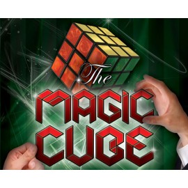 The Magic Cube ( Gustavo Raley)