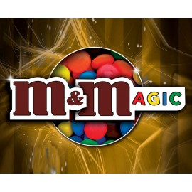 M&Magic ( Gustavo Raley)