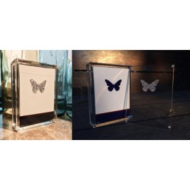 Butterfly Playing Cards Limited Collector's