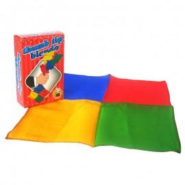Thumb tip Blendo/ Faux pouce et foulards Blendo